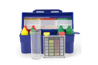 Pool Water Test Kit 6 in 1