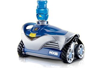 Zodiac MX6 Automatic Pool Cleaner