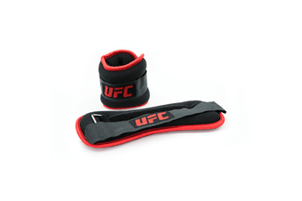 Ankle Weights 2kg (2 x 1.0kg)