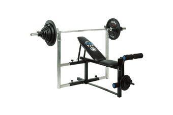 9200 Expandable Bench