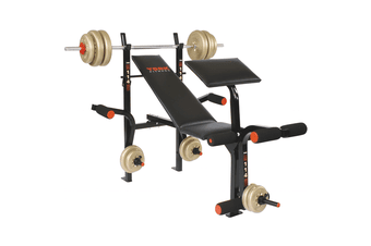 B114 Bench Press Machine