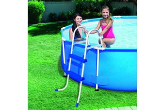 Above Ground Swimming Pool Ladder 2 Steps
