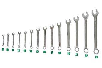 Wrench Spanner Tool Set Tool Set - 14PCS