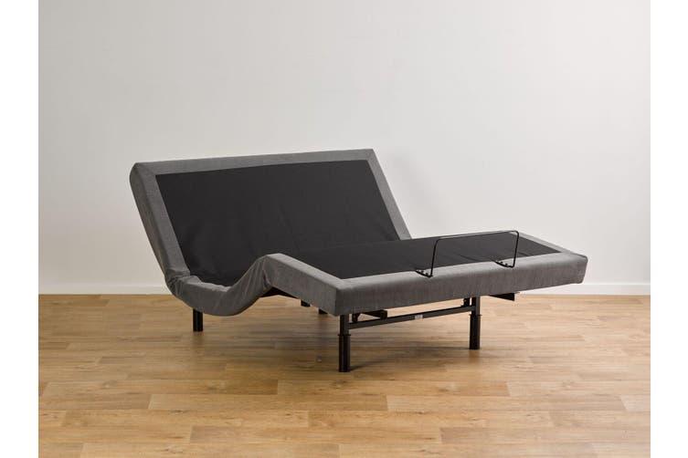 The Matilda Electric Adjustable Bed Base - Single