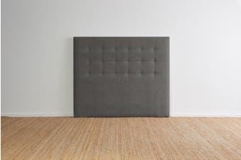 Andy's Bed Head - Steel - Single
