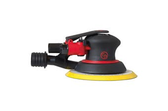 CP7225E Palm Sander, 2.5mm Orbit, 150mm Hook & Loop Pad, Non-Vacuum (NV)