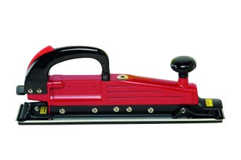 CP7268 Heavy Duty Dual Piston Straight Line Sander, 70 x 455mm Pad