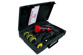 "CP7500D Mini Angle Grinder, 2"" / 50mm Disc + Carry Case & Accessories"