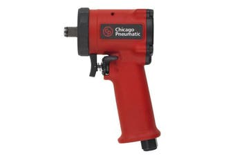 "CP7732 Chicago Pneumatic Ultra Compact Powerful 1/2"" Impact Wrench Free Shipping"