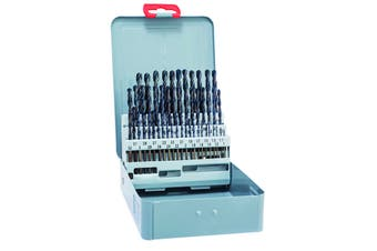 1 x DRILL BIT 1.5 x 40mm ALPEN HSS SPRINT MASTER 00631001501 AUSTRIA