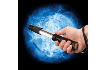 Atomic Handheld LED Magnetic Work Light Lamp Torch AAA Battery 519401