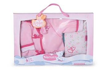 Nenuco Bathtime Basic Clothing