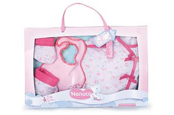 Nenuco Dinnertime Basic Clothing