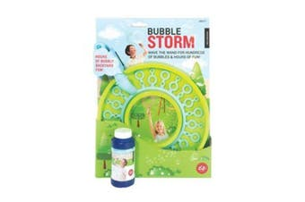 IS Gift - Bubble Storm