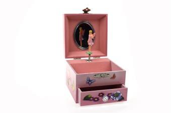 Kaper Kidz - Fairy Square Music Box
