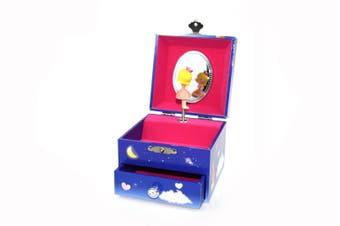 Kaper Kidz - Unicorn Square Music Box