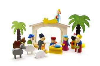 Kaper Kidz - Nativity Set