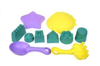 Kaper Kidz - Shell Beach Set 10 pieces