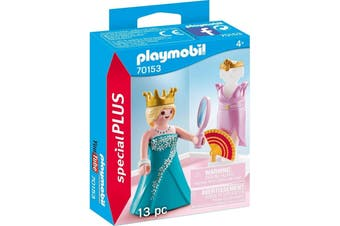 Playmobil Princess with Mannequin 70153
