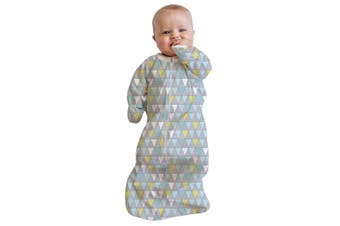 Baby Studio - All In One Swaddle Bag 3-9 Months Festival