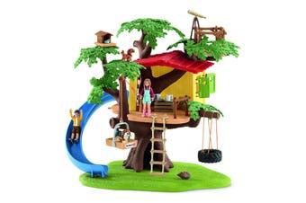 Schleich Adventure Tree House SC42408