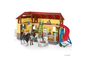 Schleich Horse Stable SC42485