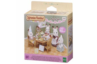 Sylvanian Families Party Set SF4269