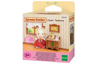 Sylvanian Families Classic Telephone SF5030