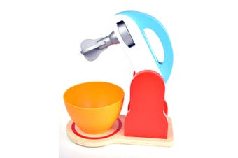 Tooky - Food Mixer