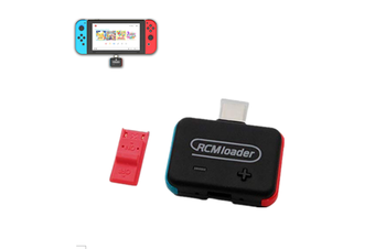 New payload injector transmitter for Nintendo Switch for PC host supports Nintendo Switch Shortener
