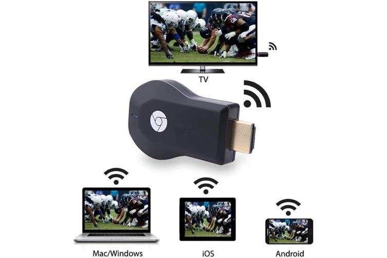 M2 Plus wireless WiFi display dongle receiver TV stick,1080P HD interface DLNA Airplay Miracast,suitable for smartphone tablet PC to HDTV display