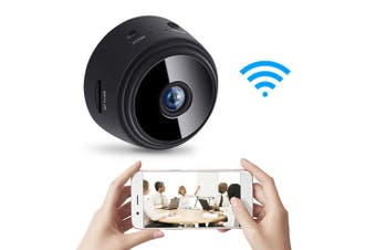 Camera A9 Wireless Home Surveillance Camera HD Wireless WiFi Smart Network Monitoring Outdoor Operation