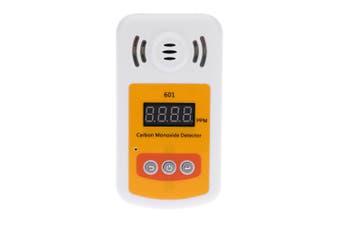 Portable Mini Carbon Monoxide Detector CO Gas Meter with Sound and Light Alarm