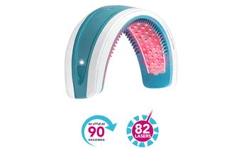 Hairmax - LaserBand 82 - Hair Growth Laser Band/Comb, Hair Loss Laser