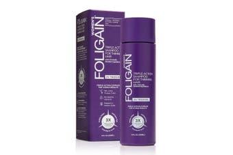 Foligain - Hair Regrowth Shampoo For Women with 2% Trioxidil (8oz) 236ml