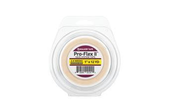"""Walker Tape - Pro-Flex II Tape 1"""" x 12yds - Hairpiece, Wig, Toupee"""