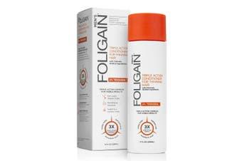 Foligain - Hair Regrowth Conditioner For Men with 2% Trioxidil (8oz) 236ml