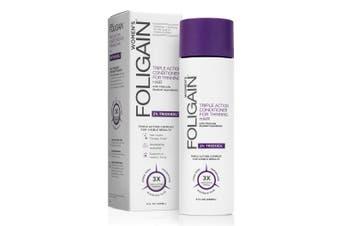 Foligain - Hair Regrowth Conditioner For Women with 2% Trioxidil (8oz) 236ml