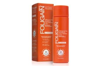 Foligain - Hair Regrowth Shampoo For Men with 2% Trioxidil (8oz) 236ml