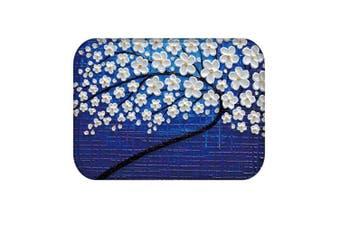 Carpet Abstract Paintings Non-slip Microfiber Area Rug  Carpet 1