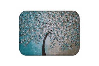 Carpet Abstract Paintings Non-slip Microfiber Area Rug  Carpet 12