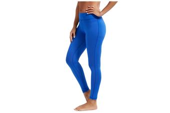 Women Power Flex Yoga Pants Workout Running Ankle Leggings L