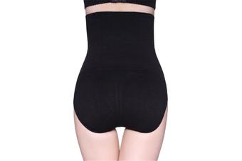 Slimming Panties 360 Tummy Control Effect Body Shaper Panty  4XL