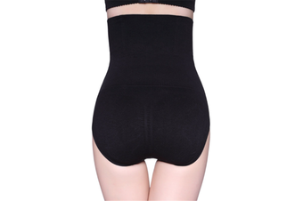 Slimming Panties 360 Tummy Control Effect Body Shaper Panty  M/L