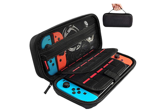 Carrying Case for Nintendo Switch,Travel Carrying Case Pouch for Nintendo Switch Console & Accessories