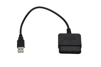PS2 to PS3 PlayStation Controller Adapter USB Converter