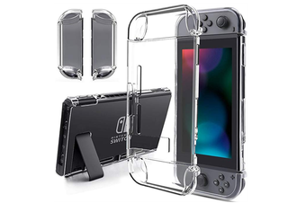 Dockable Protective Case for Nintendo Switch
