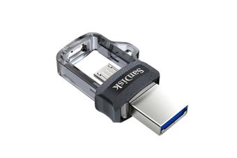 SanDisk OTG USB Dual Use Flash Drive 64GB USB 150MB/s High Speed