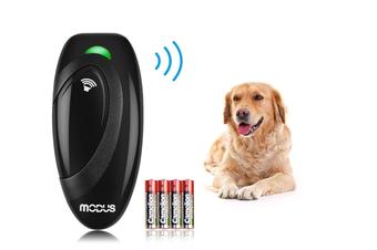 Anti Barking Device, Ultrasonic Dog Bark Deterrent and 2 in 1 Dog Training Aid Control