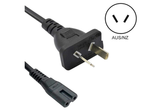 Power Cord for Led LCD Tv Samsung Lg Sharp Canon Pixma Hp Brother Epson Lexmark Printer Ps2 Ps3 Slim Ps4